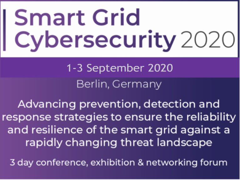 About Virtual Smart Grid Cybersecurity 2020