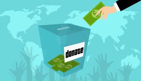 Utilities donate millions during Covid19 crisis