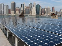Community-scale solar projects taking root as financing makes more sense