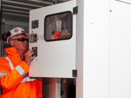 Aggreko offers generators for COVID-19 testing sites