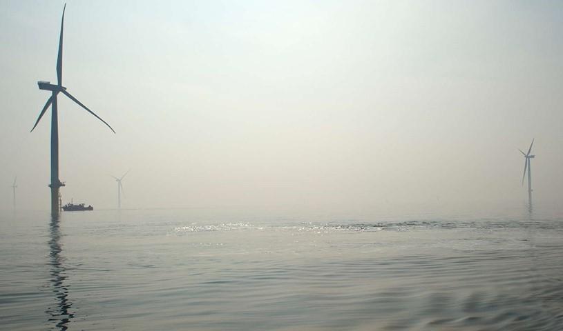 Masdar refinances stake in London Array windfarm