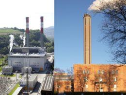 Coal closures