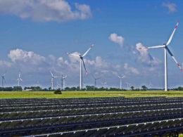 Australia renewables