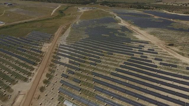 largest solar