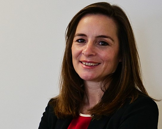 GE's Vera Silva becomes first woman on T&D Europe committee