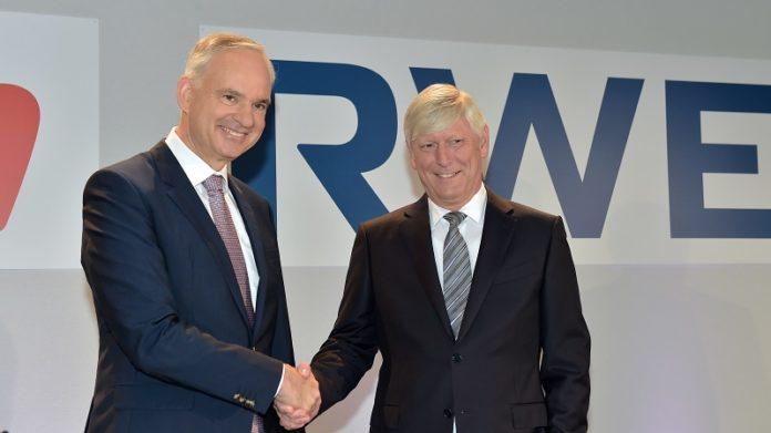 E.ON RWE