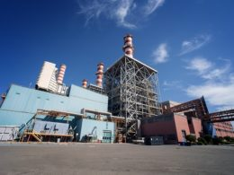 GE completes Italy gas turbine upgrade despite COVID19