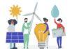 Singapore clean energy