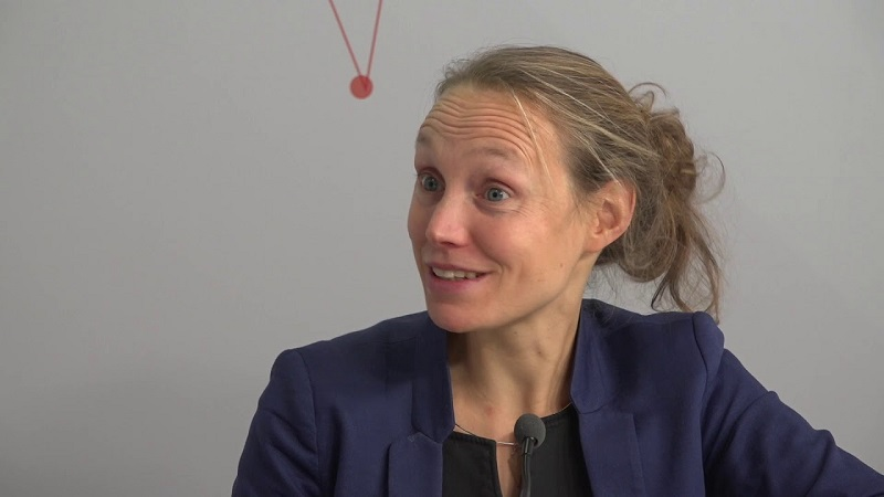Frauke-Thies on empowering consumers
