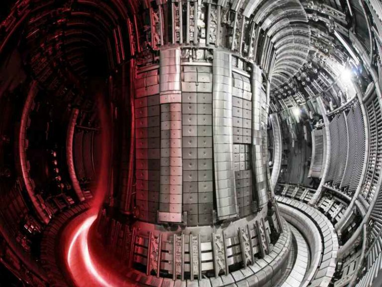 PEI Connect: 'Watershed moment' for fusion energy