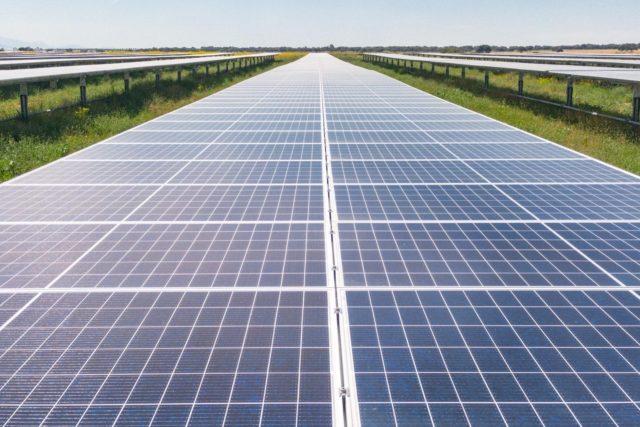 EIB solar