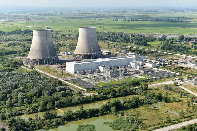 DOE nuclear