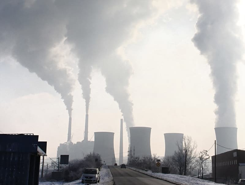 utility decarbonisation
