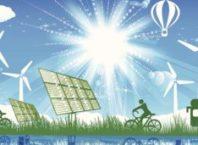 IEA renewable energy zone