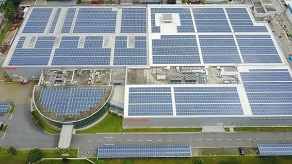 green loan Greatech solar