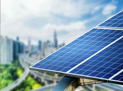 e.on solar energy