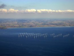 Poland offshore wind