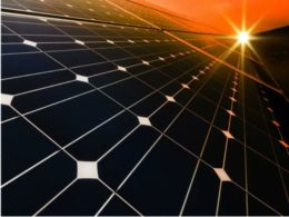 Enel solar power