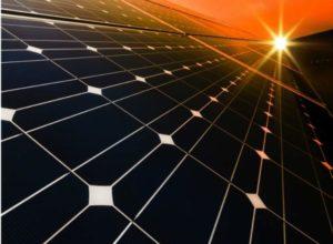 EDF solar farms go live in California