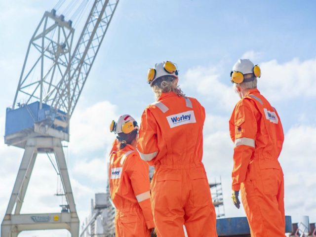 Worley bolsters capabilities in APAC with TW Power Services acquisition