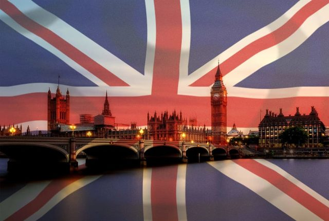 UK 2050