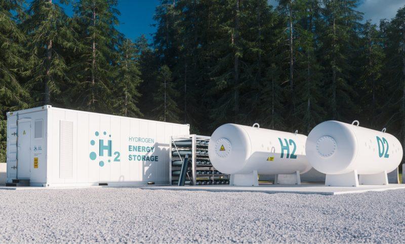 E.ON Hydrogen