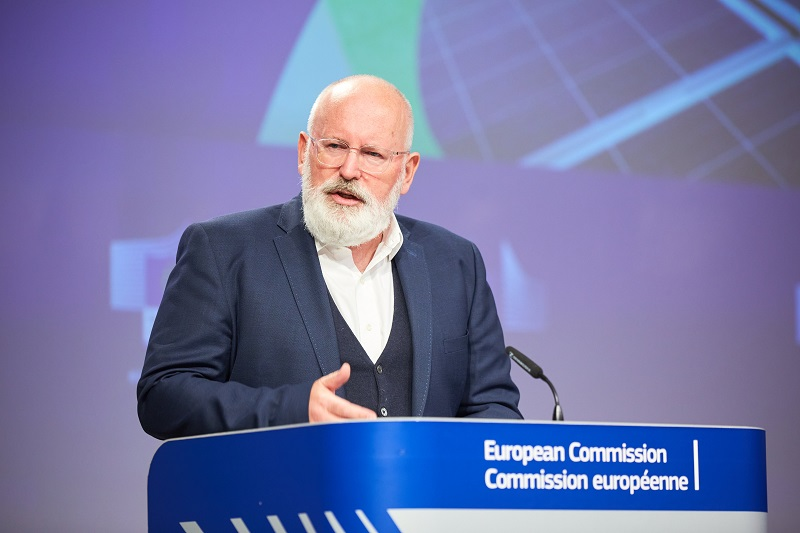 EU unveils hydrogen and energy system integration strategies