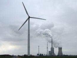 Europe coal