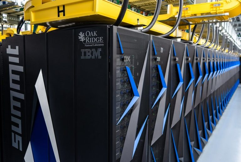 """GE using DoE supercomputer for """"otherwise infeasible"""" research"""
