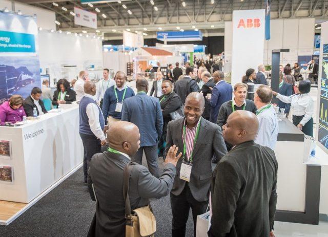 African Utility Week & POWERGEN Africa