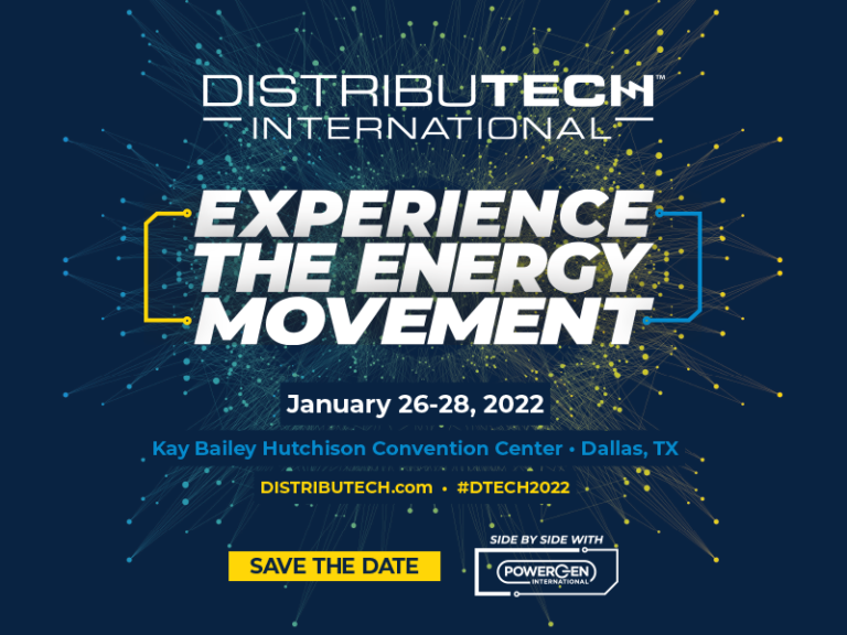 About DISTRIBUTECH International 2022