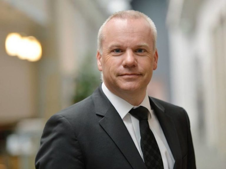 Norway's Equinor names Anders Opedal as new CEO