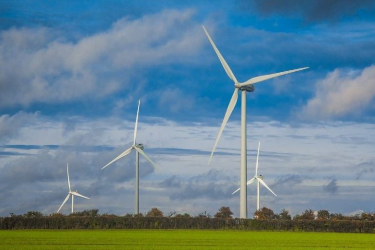 UK: National Infrastructure Commission calls for 65% renewables by 2030