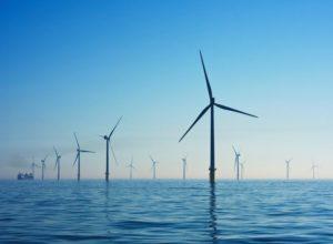 Equinor Offshore wind