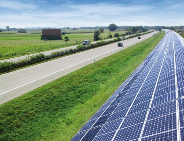 German solar