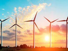 wind farm cecama