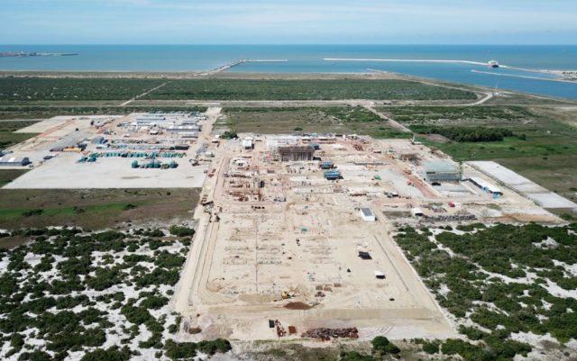 bp Siemens project