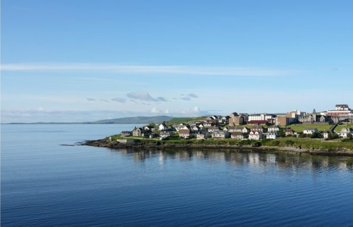 Shetland HVDC