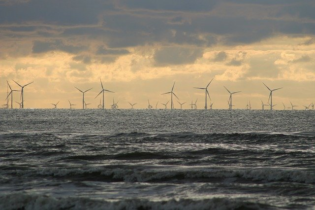 Invenergy and BW Offshore partner on  5.4GW ScotWind development