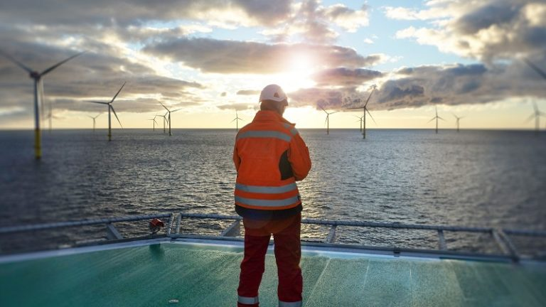 Novel COVID-19 safety solutions for offshore wind workforce lauded