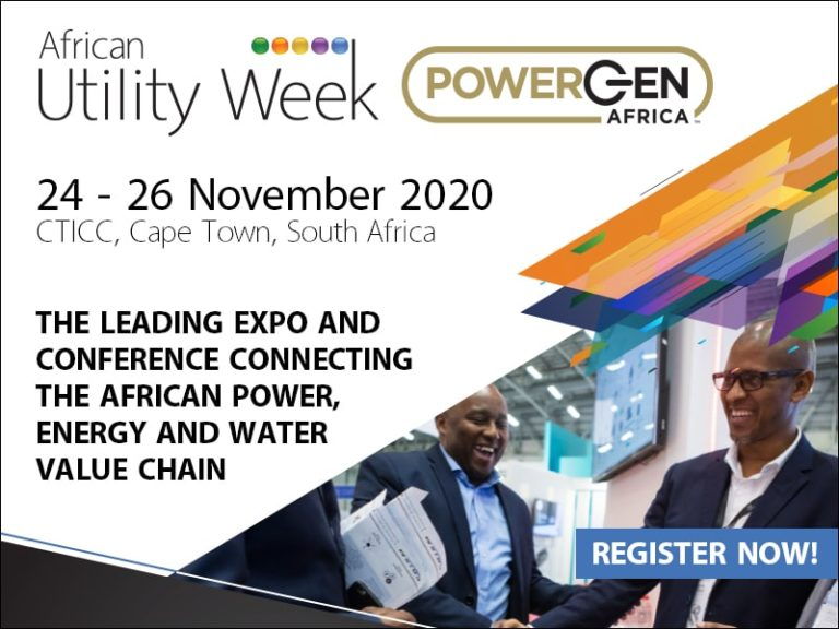About African Utility Week and POWERGEN Africa 2020