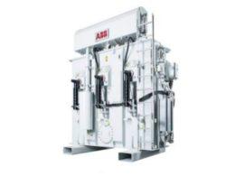 ABB WindStar transformer