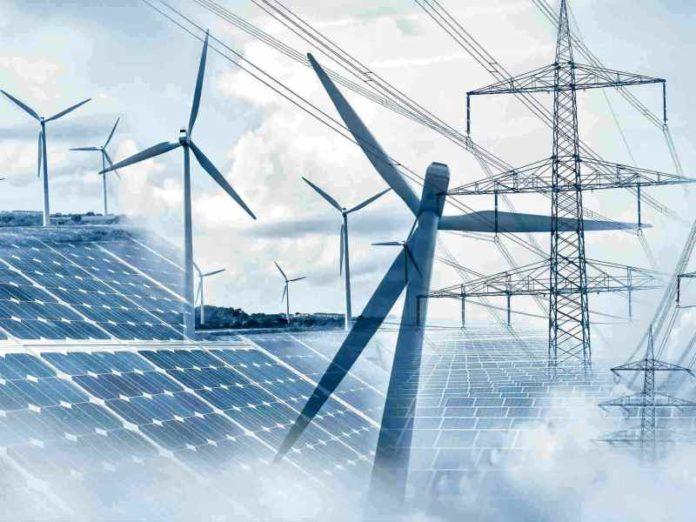 renewables projects