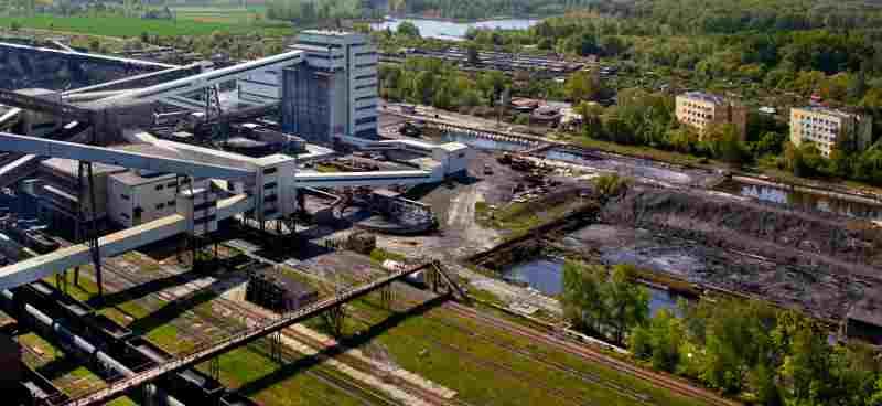 Jastrzebska Spolka Weglowa JSW mining operations