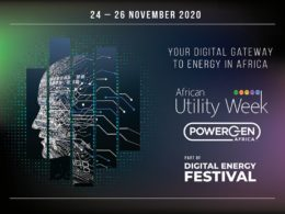 Digital African Utility Week and POWERGEN Africa