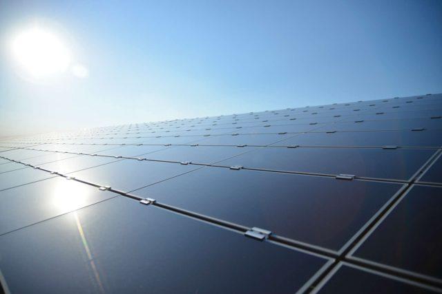 Greece solar