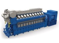 Rolls Royce in gas genset deal for Australia mine