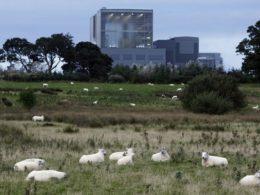 Scottish nuclear