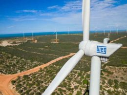 ZEST WEG turbine technology