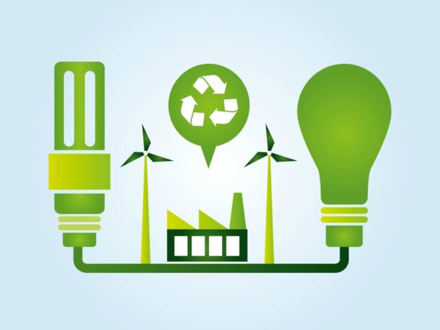 Manchester clean energy project